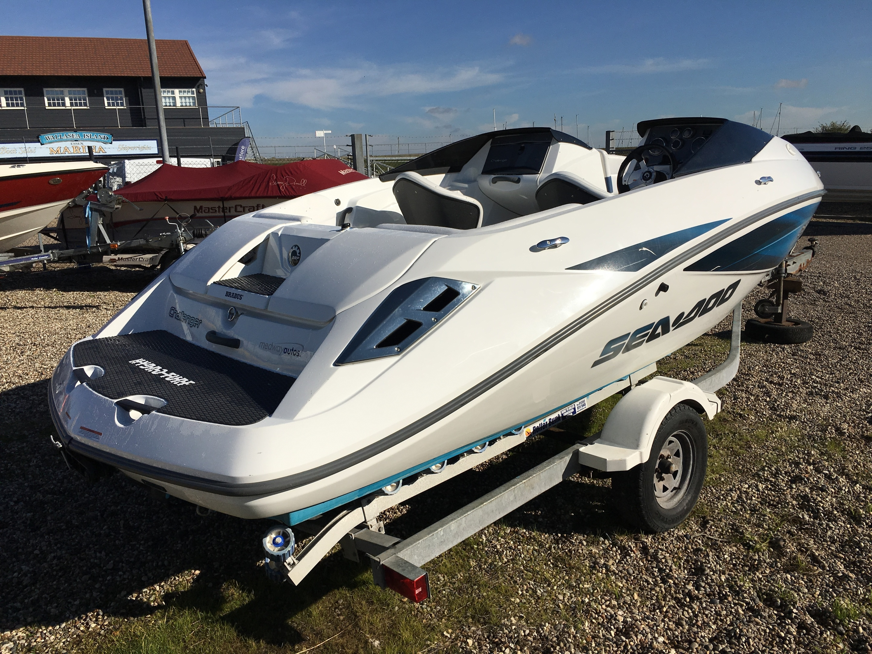 Sold 2005 Seadoo 180 Challenger - Boats co uk