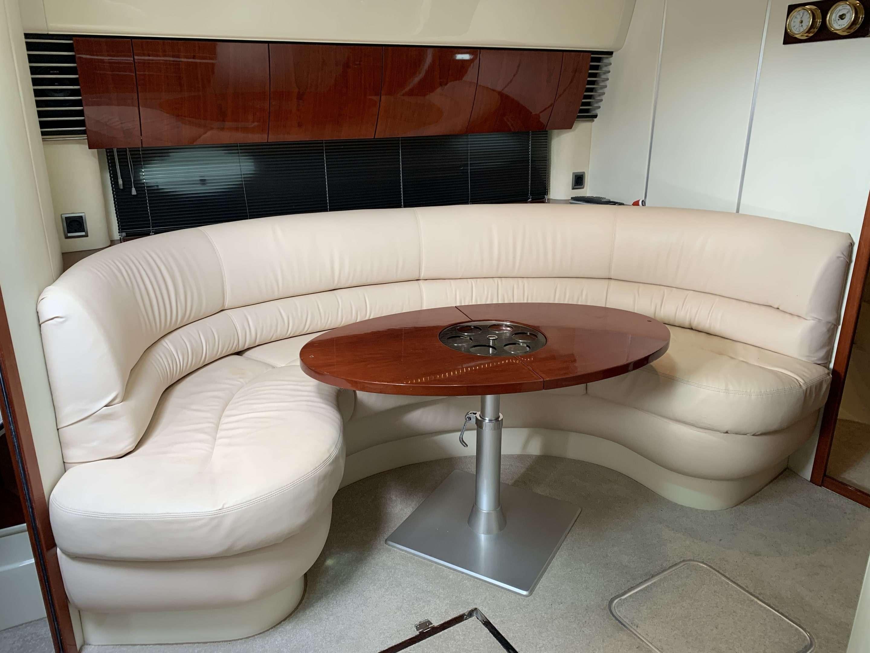 For Sale 2003 Fairline Targa 40 Boats Co Uk